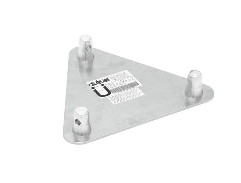 Trilock základová a stěnová deska QTG
