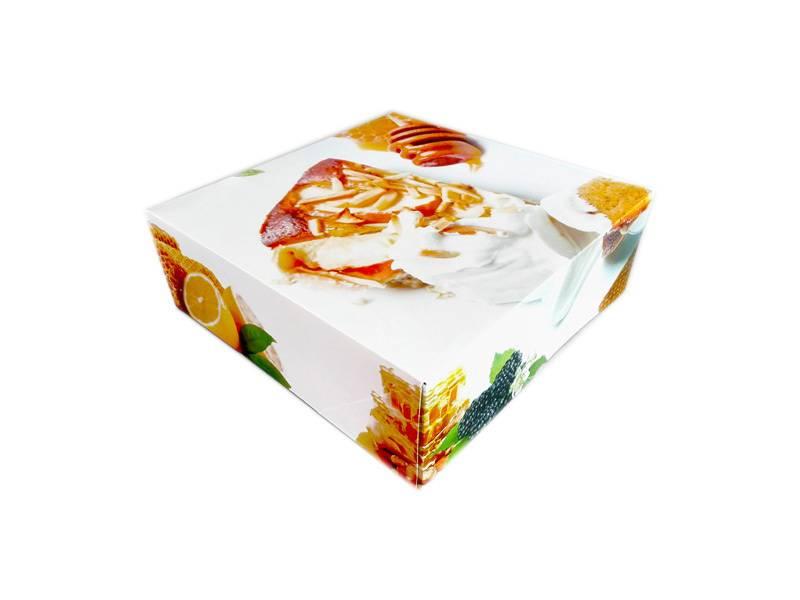 Dortová krabice Parma 29x10