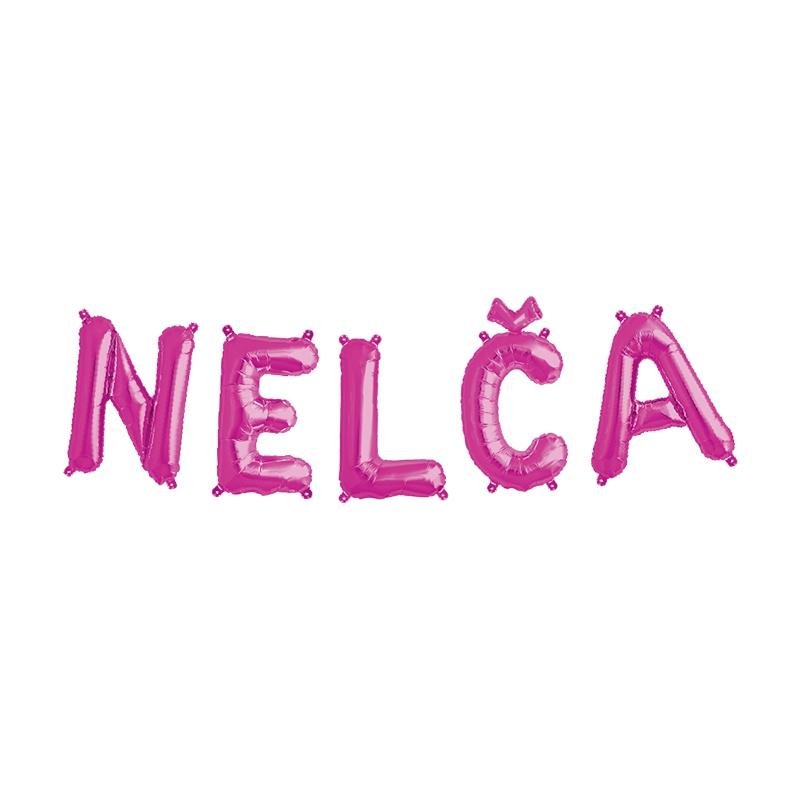 Nafukovačka - Nelča