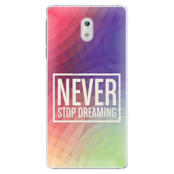 Plastové pouzdro iSaprio - Dreaming - Nokia 3