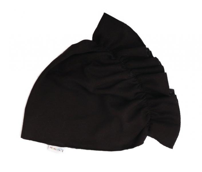 Mamatti Bavlněná dětská čepice - turban
