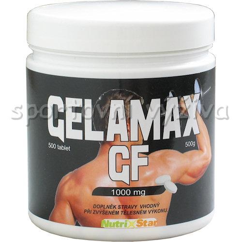 Gelamax GF 500 tablet