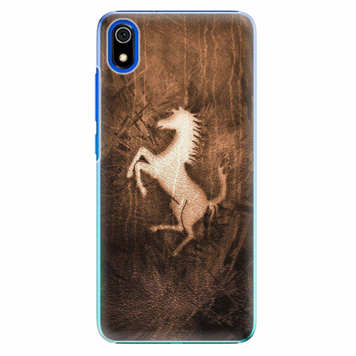 Plastový kryt iSaprio - Vintage Horse - Xiaomi Redmi 7A