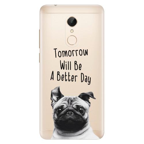 Plastový kryt iSaprio - Better Day 01 - Xiaomi Redmi 5