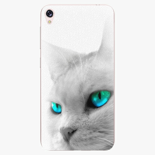 Plastový kryt iSaprio - Cats Eyes - Asus ZenFone Live ZB501KL