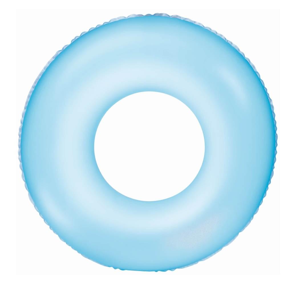 Dětský nafukovací kruh Bestway - modrá
