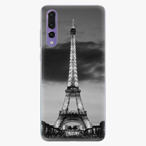 Plastový kryt iSaprio - Midnight in Paris - Huawei P20 Pro