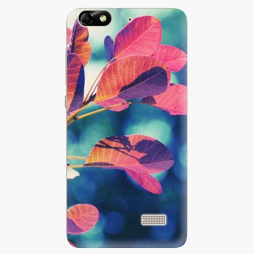 Plastový kryt iSaprio - Autumn 01 - Huawei Honor 4C