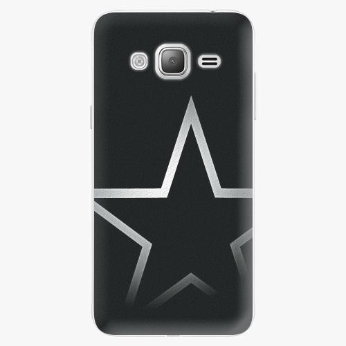 Plastový kryt iSaprio - Star - Samsung Galaxy J3 2016