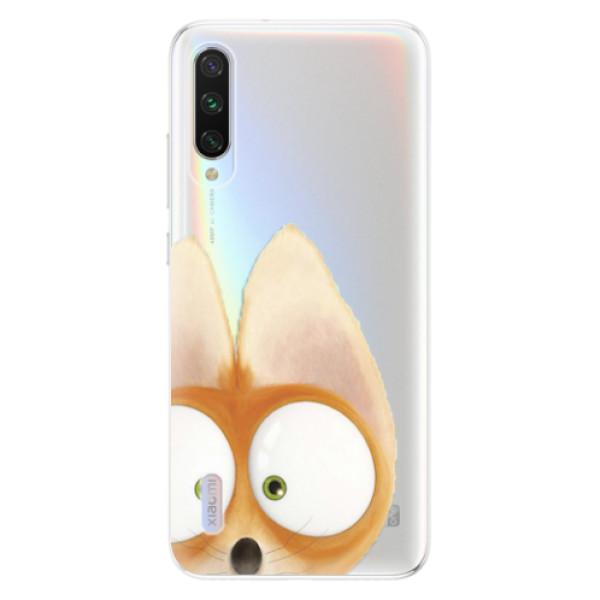 Odolné silikonové pouzdro iSaprio - Fox 02 - Xiaomi Mi A3