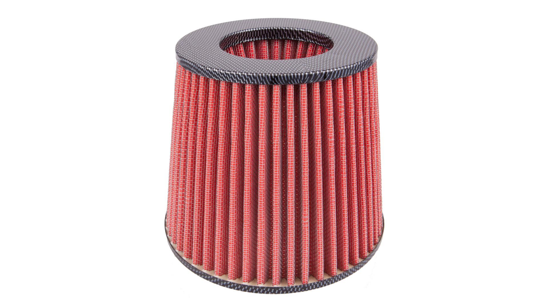 4CARS Vzduchový filtr + redukce