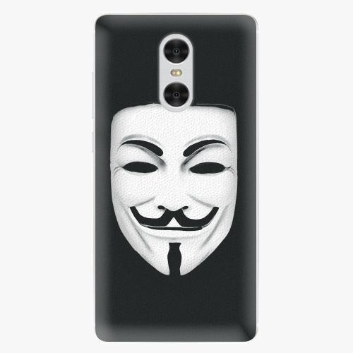 Plastový kryt iSaprio - Vendeta - Xiaomi Redmi Pro