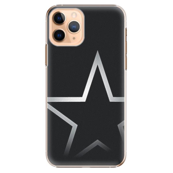 Plastové pouzdro iSaprio - Star - iPhone 11 Pro
