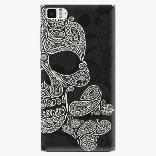 Plastový kryt iSaprio - Mayan Skull - Xiaomi Mi3