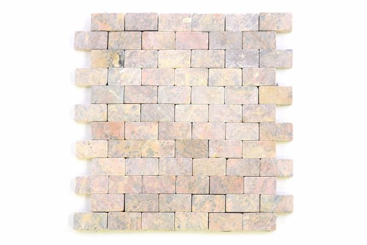 Mramorová mozaika Garth - obklady 1 m2