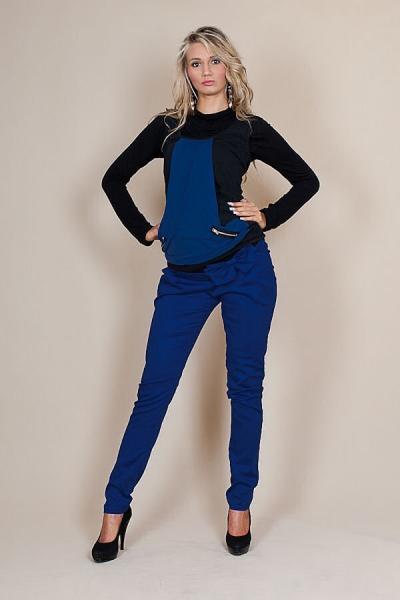 be-maamaa-tehotenske-kalhoty-s-masli-modre-xl-42