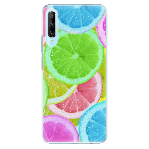Plastové pouzdro iSaprio - Lemon 02 - Huawei P Smart Pro