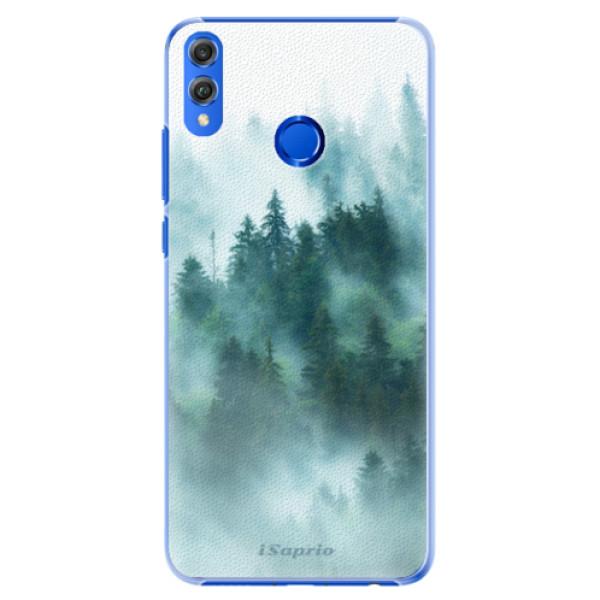 Plastové pouzdro iSaprio - Forrest 08 - Huawei Honor 8X