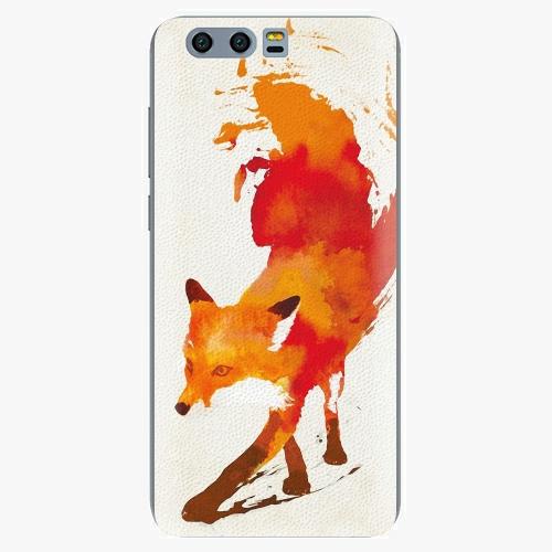 Plastový kryt iSaprio - Fast Fox - Huawei Honor 9