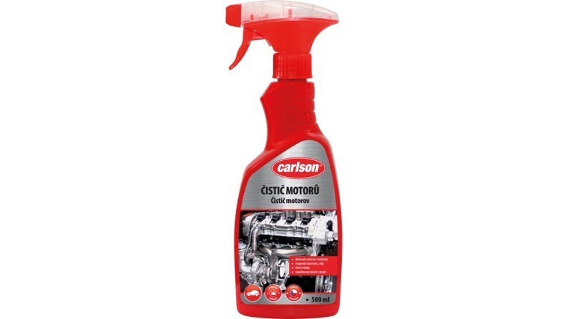 CARLSON čistič motorů 500 ml
