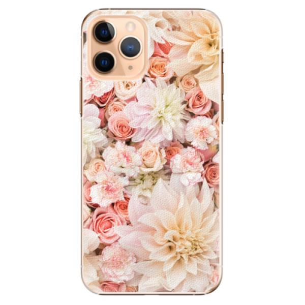 Plastové pouzdro iSaprio - Flower Pattern 06 - iPhone 11 Pro
