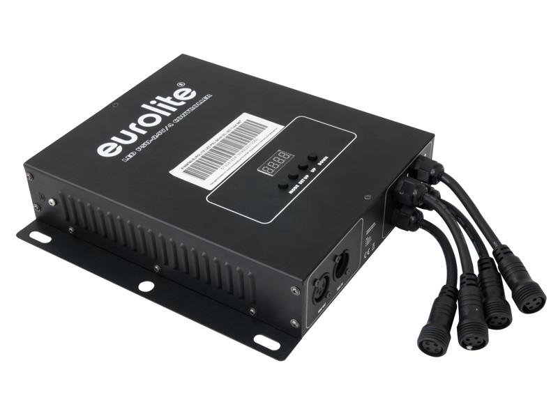 Eurolite zdroj LED PSU-24V/4 DC pro LED Tube 360