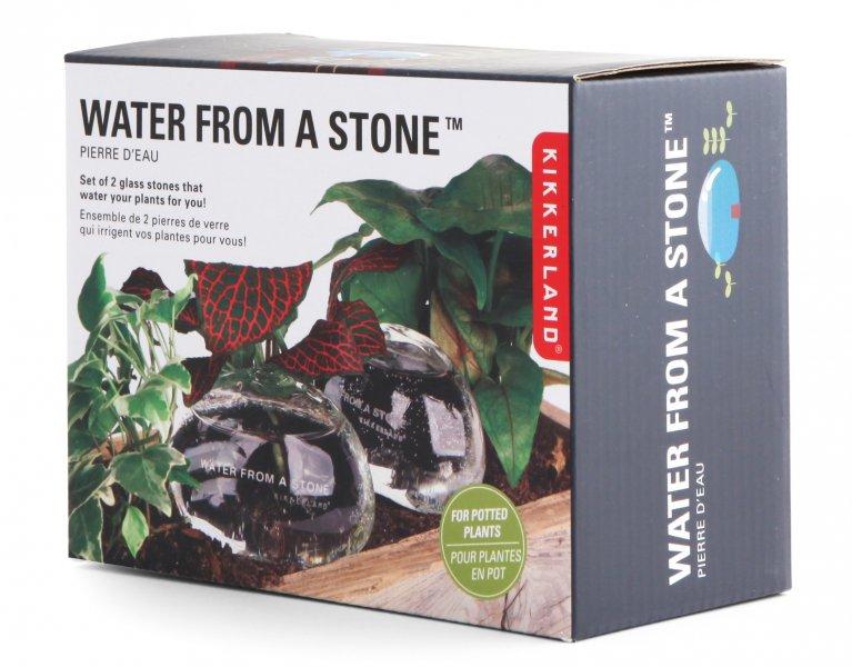 Zavlažovací kameny