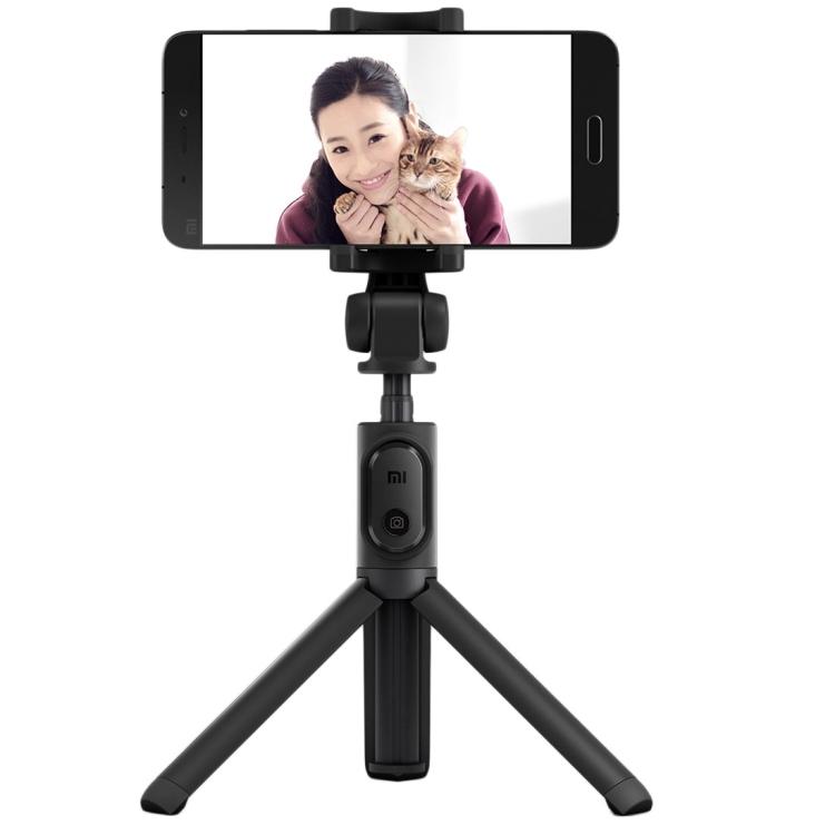 Multifunkční selfie tyč Xiaomi se stativem