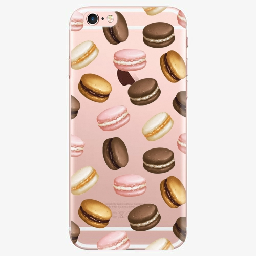 Plastový kryt iSaprio - Macaron Pattern - iPhone 7