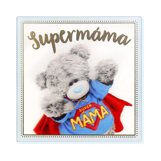 Me to You čokoláda - Supermáma