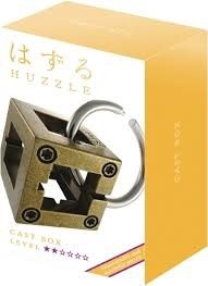 Huzzle Cast - Box