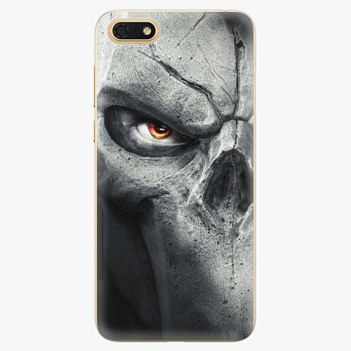 Plastový kryt iSaprio - Horror - Huawei Honor 7S