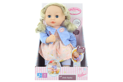 Baby Annabell Little Sophia, 36 cm TV 1.4. - 30.6.2020