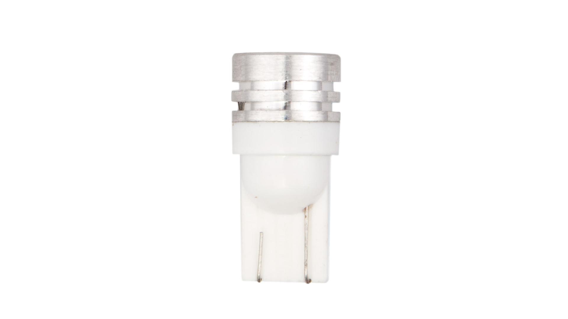 4CARS LED žárovka 1LED 12V T10