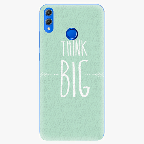 Think Big   Huawei Honor 8X