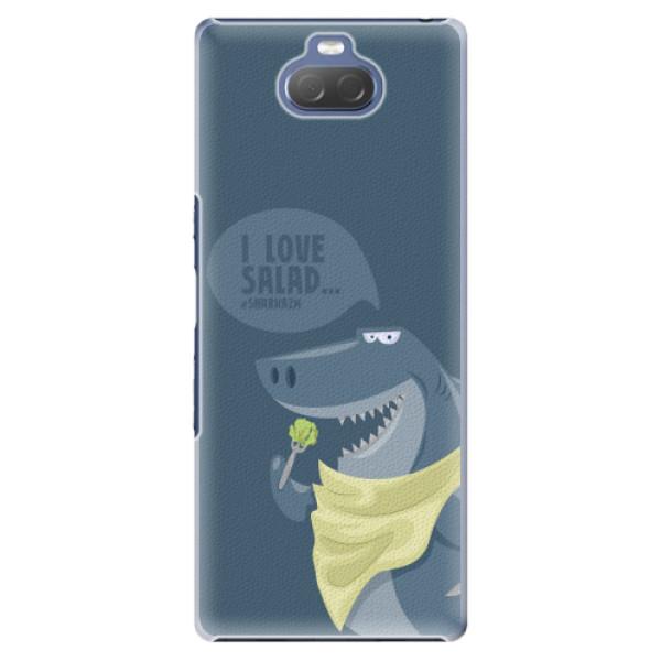 Plastové pouzdro iSaprio - Love Salad - Sony Xperia 10 Plus