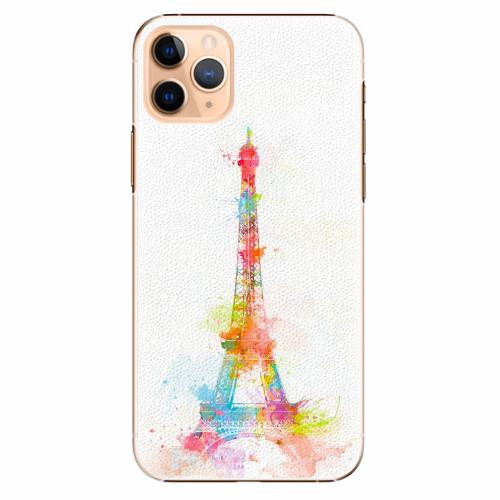 Plastový kryt iSaprio - Eiffel Tower - iPhone 11 Pro Max