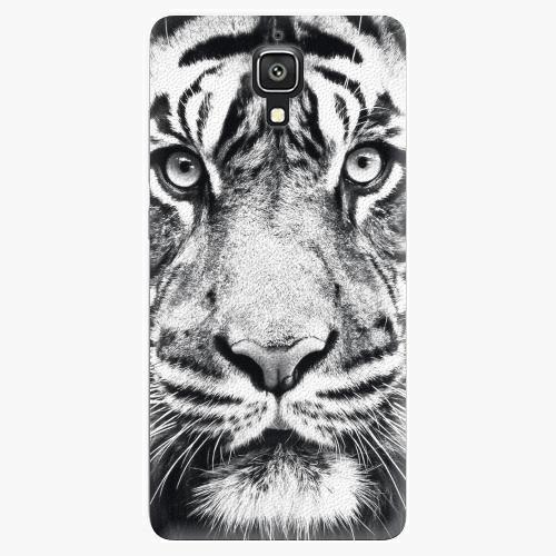 Plastový kryt iSaprio - Tiger Face - Xiaomi Mi4