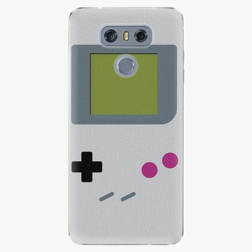 Plastový kryt iSaprio - The Game - LG G6 (H870)