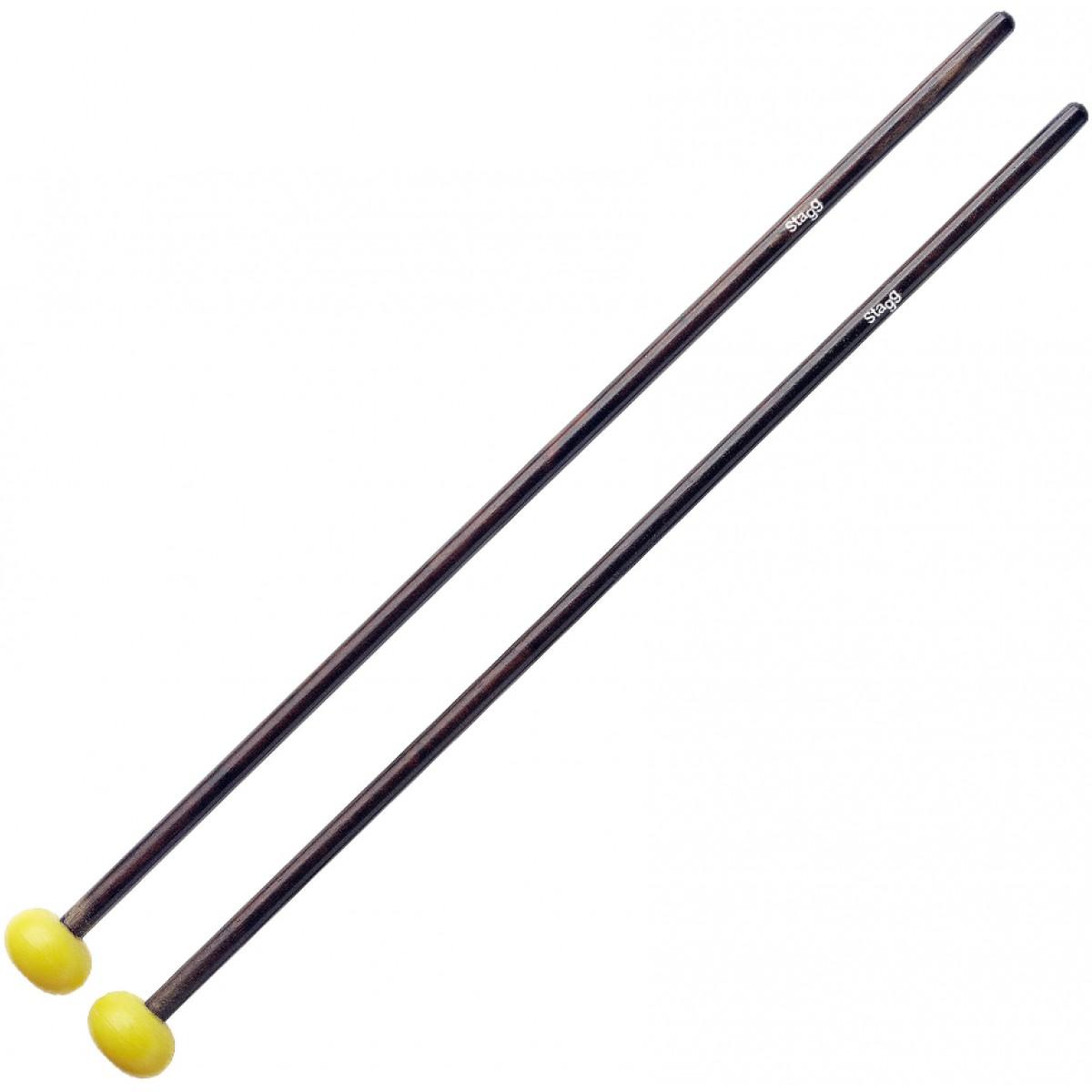 Stagg SMX-WN1, paličky na xylofon střední