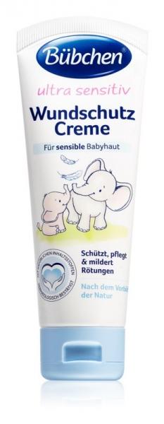 Bübchen dětský krém na opruzeniny - Ultra Sensitiv
