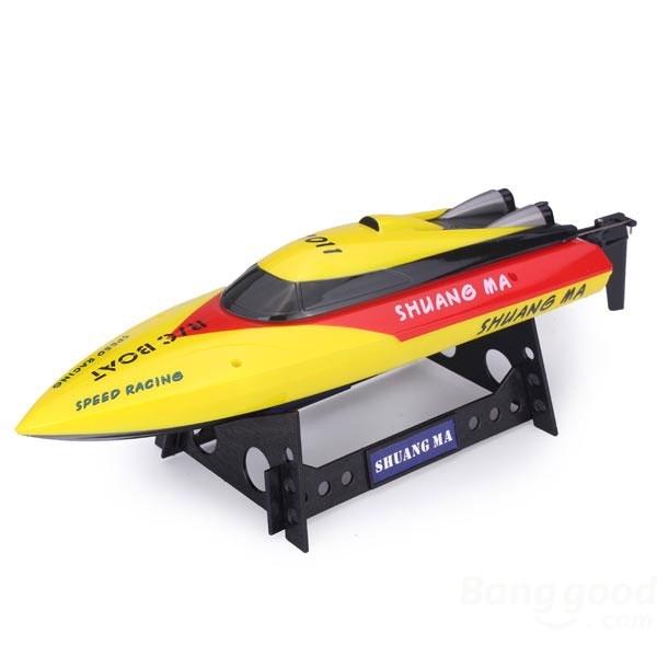 RC loď 7011 2,4Ghz, 20km/h, 35cm