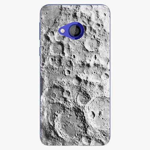 Plastový kryt iSaprio - Moon Surface - HTC U Play
