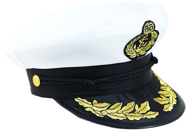 KARNEVAL Čepice námořník dětská