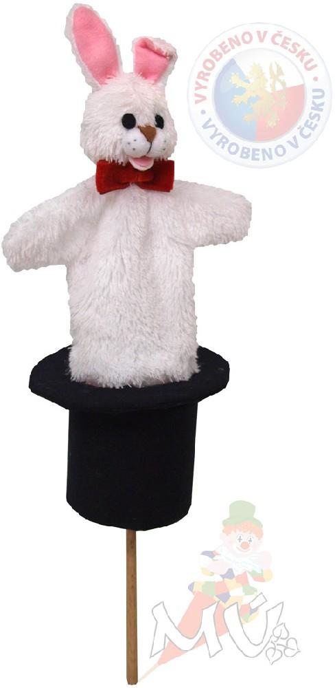 MORAVSKÁ ÚSTŘEDNA Kornout Králík v klobouku
