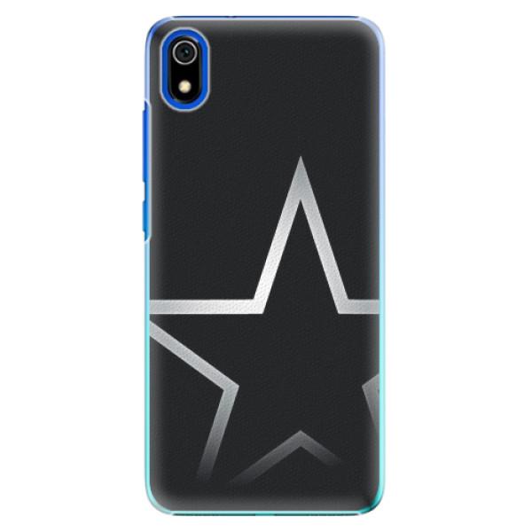Plastové pouzdro iSaprio - Star - Xiaomi Redmi 7A