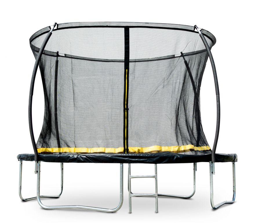 G21 Trampolína s ochrannou sítí, 305 cm