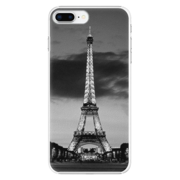 Plastové pouzdro iSaprio - Midnight in Paris - iPhone 8 Plus