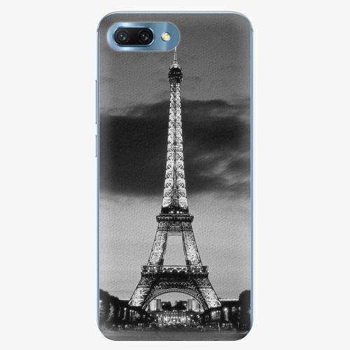 Plastový kryt iSaprio - Midnight in Paris - Huawei Honor 10