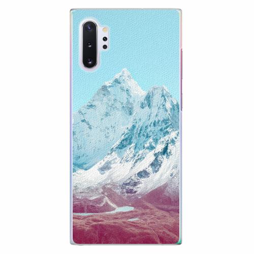 Plastový kryt iSaprio - Highest Mountains 01 - Samsung Galaxy Note 10+